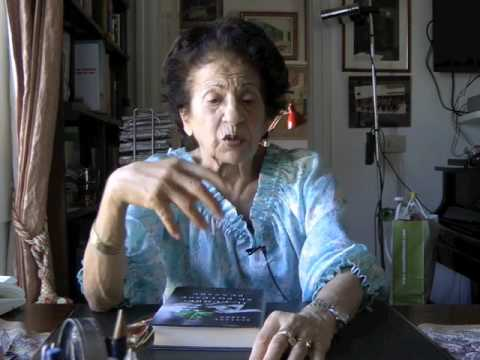 Sultana Razon intervista 2014