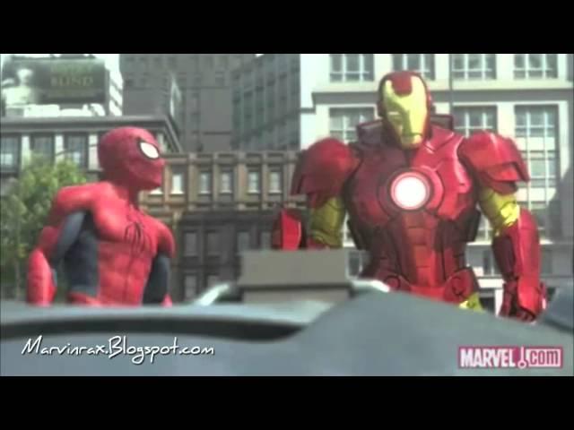 Mallas gruesas de algod/ón para ni/ños Spider-Man
