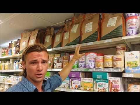 Mr Organic Dale Webb Episode 2 Organic Nutrition
