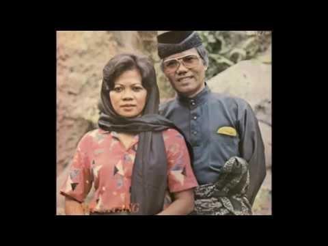 Ahmad Jais & Ida Laila - Sayang Sayang (HD)