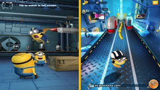 Minion Rush: Despicable Me Official Game - Gameplay (Android) screenshot 5
