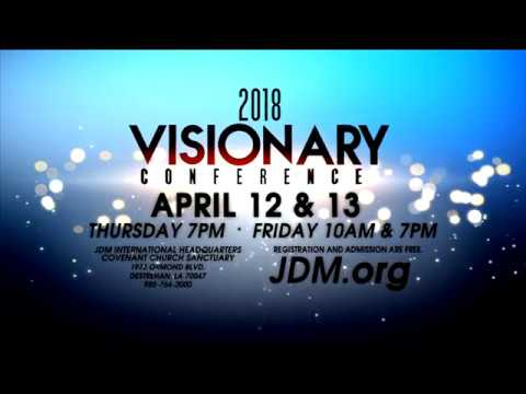 Visionary Conference 2018
