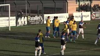 Real Forte Querceta-Ligorna 3-1 Serie D Girone E