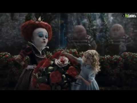 Old vs New Alice in Wonderland- Taylor Swift WONDERLAND