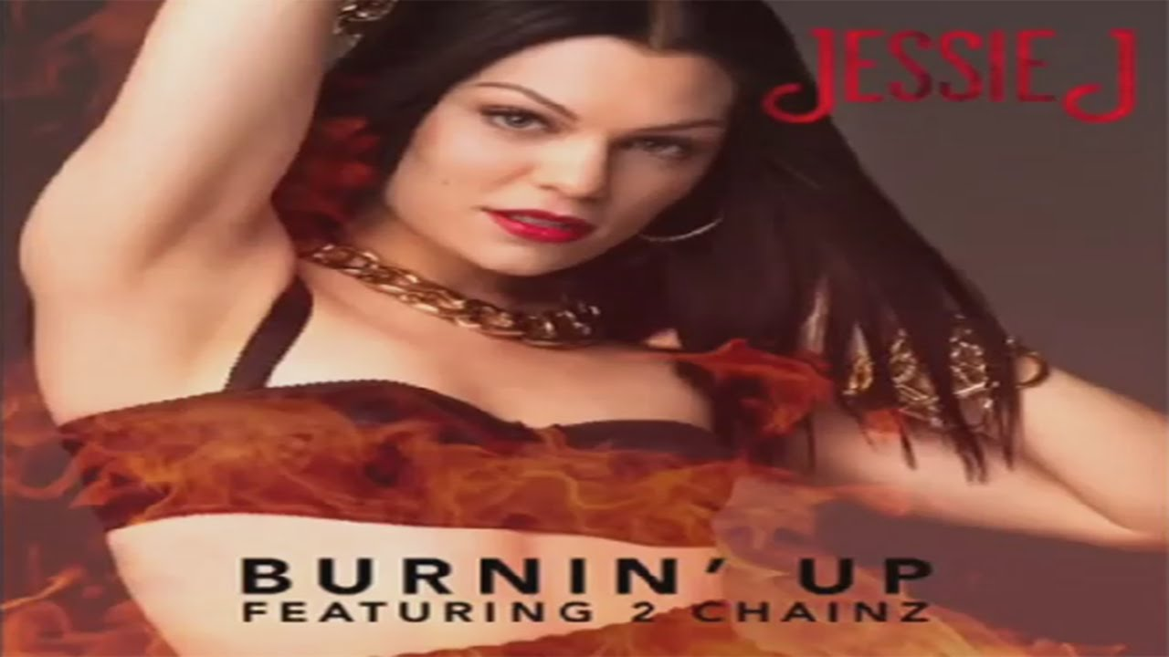 Video's van Jessie j up ft. 2 chainz