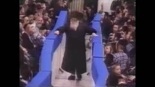 Viznitz Rebbe Yeshuos Moshe Zt