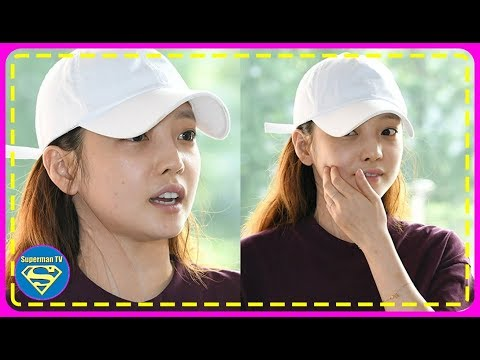 Goo Hara Spotted at Police Station for Police Questioning, Following His Ex-Boyfriend