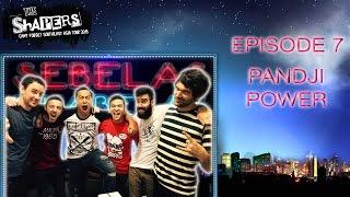 THE SHAPERS - Indonesia Tour 2015 #7 - Feat Pandji Pragiwaksono