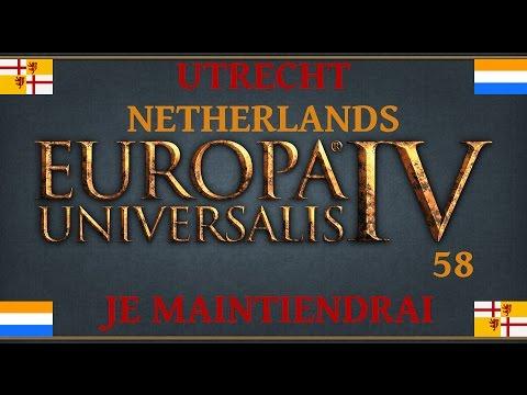 Hello Brunei! [Je Maintiendrai 58][EU4, Utrecht / Netherlands]