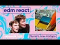 FLUME MIXTAPE Reaction: Hi This Is Flume