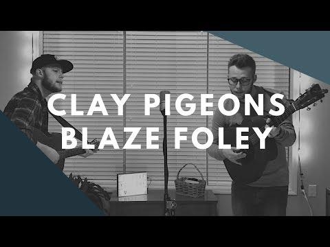 Clay Pigeons - A Blaze Foley cover by Spencer Pugh