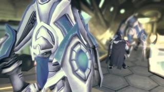 HasuCraft - (EP6) Dark Heart of Darkness (HoTS film series) [Cutscene file in description]