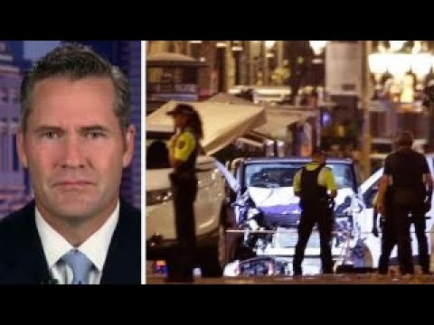 Waltz: We are in a global war against Islamic extremism