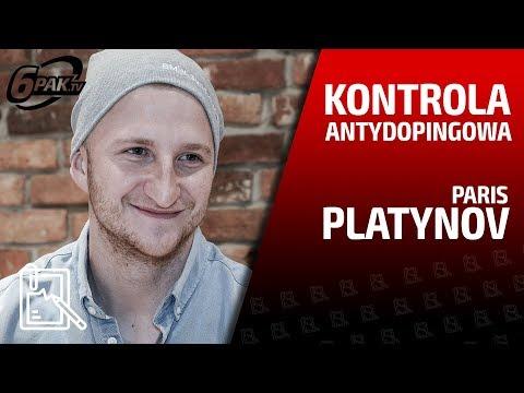 Kontrola Antydopingowa Paris Platynov | 4K