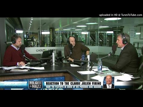 Cam Neely explains Claude Julien