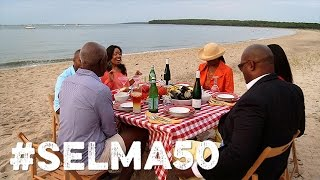 Welcome to Sag Harbor! | #Selma50 | Oprah Winfrey Network