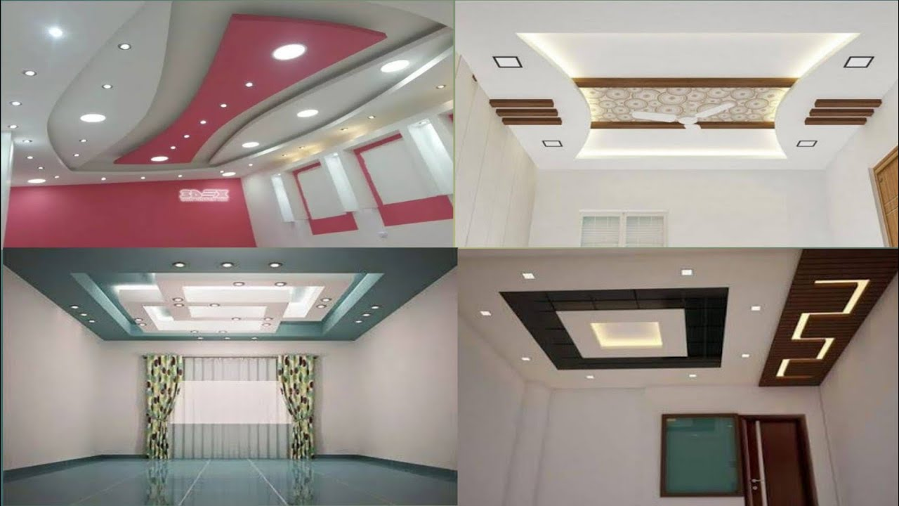 Top 25 Ceiling Design Latest Pop Design Colour Combination False Ceiling Pop Design Interior Youtube