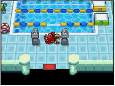 Pokemon Soul Silver Walkthrough Part 83 - Die fehlende Spule