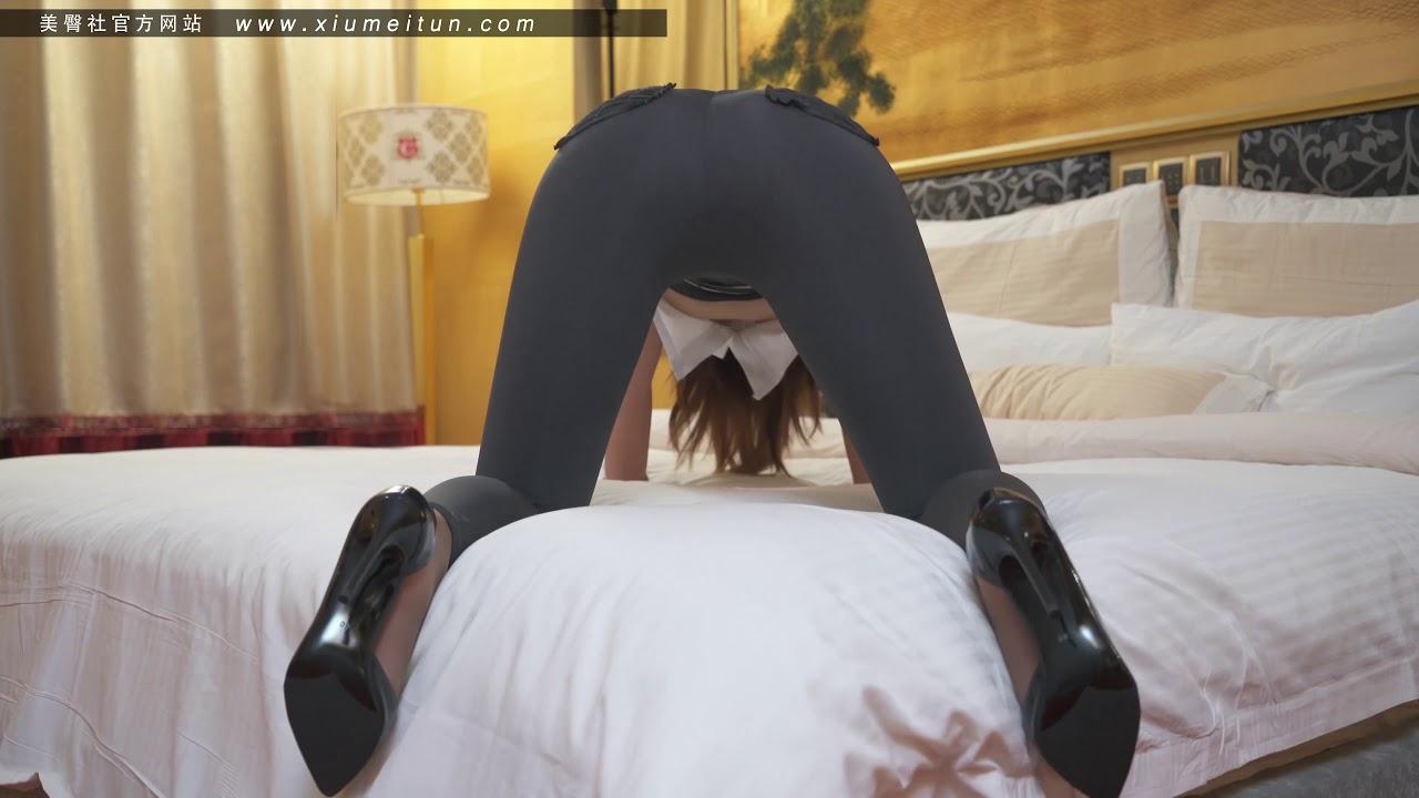 hot dance sexy dance 美女热舞 Hot pants Stockings Leggings Nice ass ホットダンス 핫 댄스