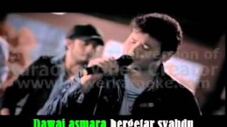 Video Ridho Roma.Dawai asmara- karaoke download MP3, 3GP, MP4, WEBM, AVI, FLV Mei 2018