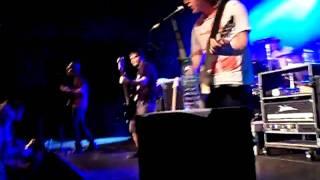 KommKomm.Com-Tour | Killerpilze - Schicksalsscheiss live @ Recklinghausen 17.4.11
