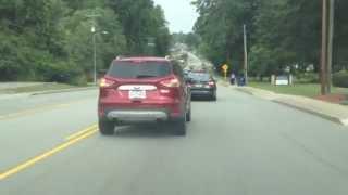 Bad Drivers of South Carolina 178