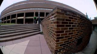 Brian Kachinsky's 2012 Ride BMX/DK Bicycles Video Part