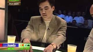 World Poker Tour 1x01 Five Diamond World Poker Classic