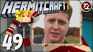 The Mumbonian Advisificator!! - Hermitcraft 7: #49