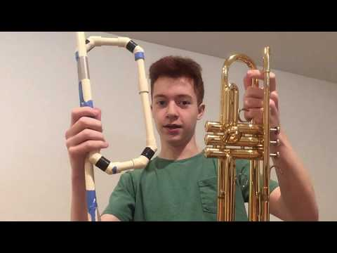 The Problem With my Plastic (PVC) Instruments