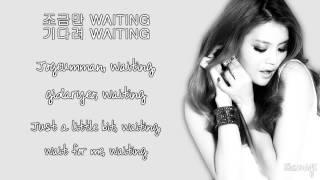 Video Andamiro - Waiting (feat. Double K) [Eng Sub/Hangul/Romanisation] HD download MP3, MP4, WEBM, AVI, FLV April 2018