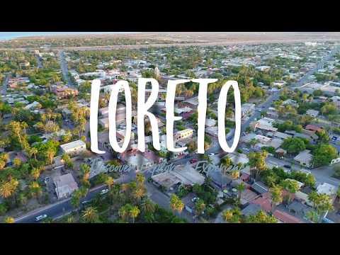 Loreto, Baja California Sur. Discover, Explore & Experience | Edición Aventura