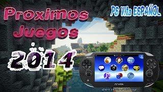 Game | Proximos Juegos Para Ps Vita 2014 Parte 1 Ps Vita ESPAÑOL | Proximos Juegos Para Ps Vita 2014 Parte 1 Ps Vita ESPAÑOL
