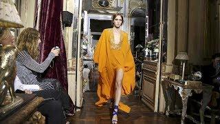 Dundas | Resort 2018 Full Fashion Show | Exclusive