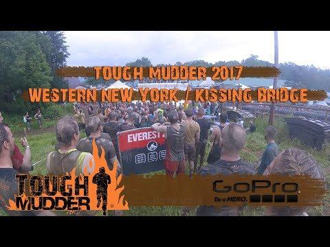 Tough Mudder 2017 | Western New York