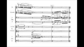 Igor Stravinsky - Octet for Wind Instruments [With score]