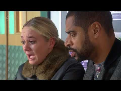 Hollyoaks March 23rd 2018