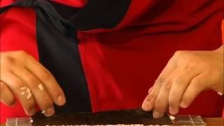 Как приготовить суши и роллы в домашних условиях