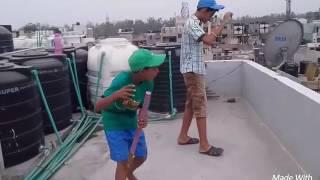 MAGIC VIDEOS by fann powerr