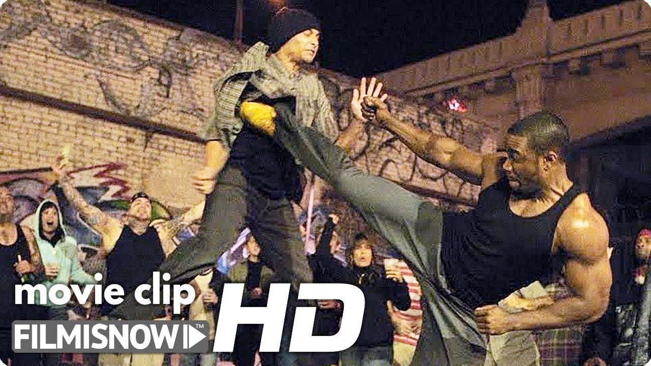 Download BLOOD AND BONE (2009) Michael Jai White Fight Scene
