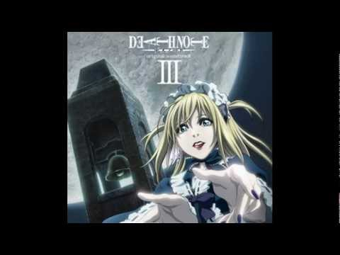 Death Note OST III -