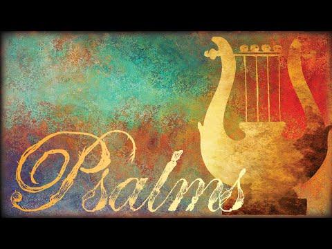 Psalm 16 - Rabbi Greg Hershberg (Apr 28, 2018)