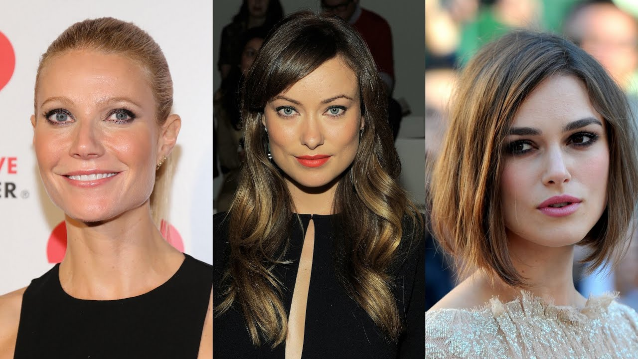 Best Hairstyles for Square Face Shapes