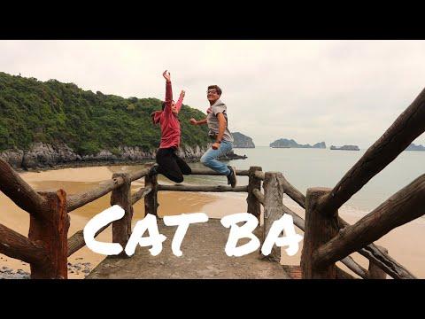 Cat Ba Vietnam 2020   Why Cat Ba Is Better Than Halong Bay