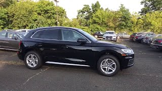 2019 Audi Q5 Summit, Short Hills, Livingston, Westfield, Maplewood, NJ M191123