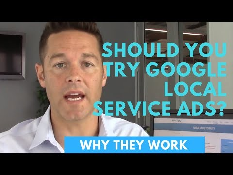 Should You Try Google Local Service Ads?
