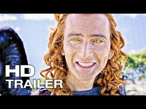 good-omens-season-1-trailer-#2-(new-2019)-michael-sheen-amazon-prime-series