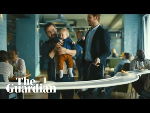 This Cream Cheese Ad Was Banned Because Of Terrible Dad Stereotypes