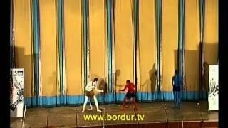 КиВиН 2010. 2 тур. 028  Саратов «Сборная эконома»