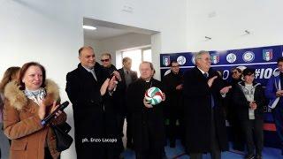 Locri - Inaugurazione Centro Sportivo Polivalente (by EL)